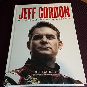 🔜💢Jeff Gordon biography